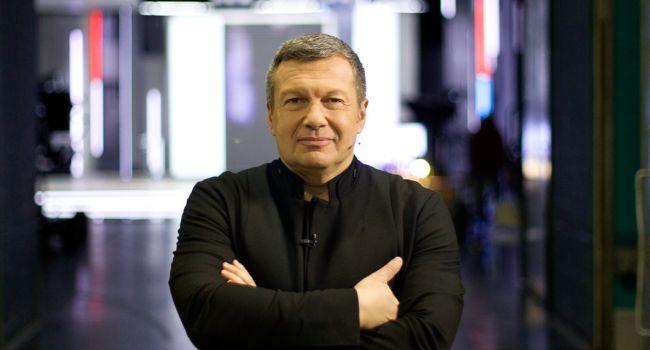 «До рукоприкладства не дошло»: Соловьев прокомментировал драку украинских экспертов