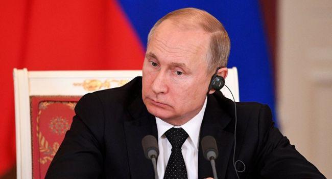 Волонтер: бойня в Украине обернется потоком гробов в Россию, уничтожит путинский режим быстрее, чем любые экономические неурядицы