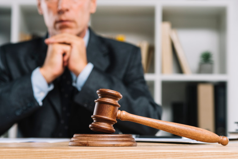 Представительство юриста в арбитражном суде