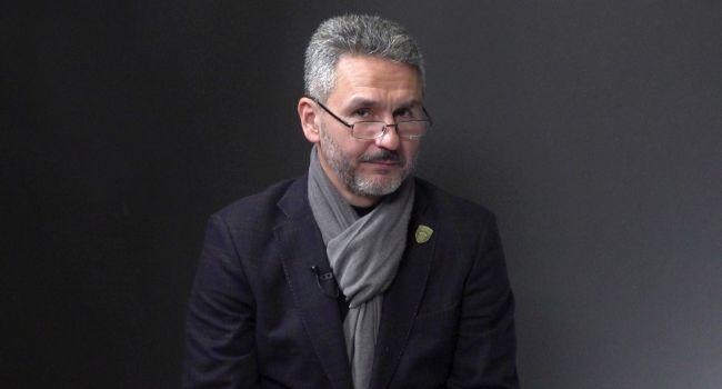 Друзенко: Те, кто кричит «Долой Зеленского» сперва должны ответить на несколько простых вопросов