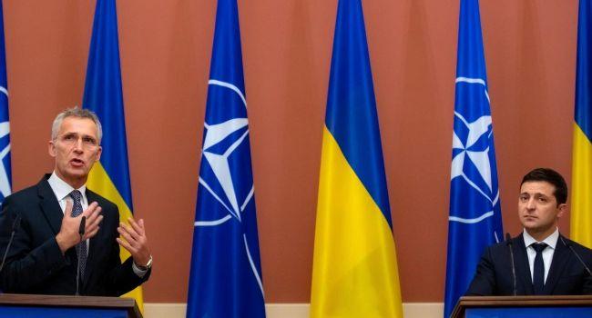«Чуда Украине ждать не стоит»: Политолог напомнил о четких правилах вступления в НАТО