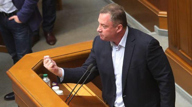 «Если что, буду сидеть»: Нардеп Дубневич прокомментировал решение суда
