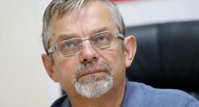 «Важен результат, а его нет»: Небоженко считает, что украинская правоохранительная система деградирует