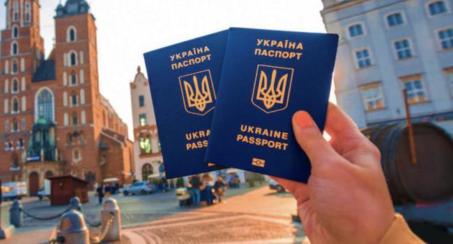 Завтра Украина подпишет «безвиз» с еще одной страной