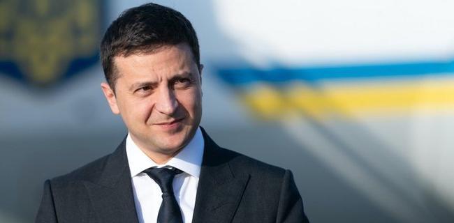 Зеленский заявил, что в Сталице Луганской свет, и сравнил ее со Швейцарией