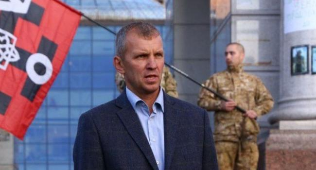 Иванов о задержании «Тополи»: хотелось бы знать, сколько российских военных и боевиков задержал Интерпол по запросам СБУ?