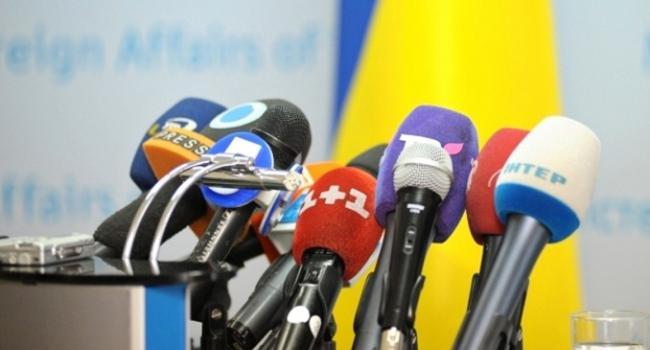Блогер: теперь за «неправильные» новости «неправильные» журналисты будут нести криминальную ответственность