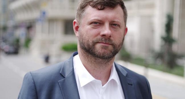 «Пока еще рано говорить об этом»: Корниенко считает преждевременным проведение местных выборов в ОРДЛО
