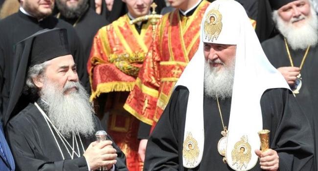 Эксперт: если глава РПЦ Кирилл снова пожадничает и, то Россия получит еще одного недоброжелателя и еще один патриархат признает ПЦУ