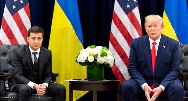 Журналист: плохо, что Зеленский все-таки согласился пойти на сделку с Трампом. Это как продать душу дьяволу