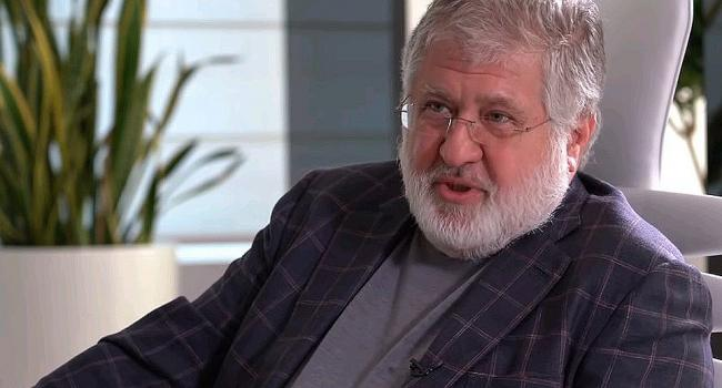 Ветеран АТО: после похищения Гриценко слова Коломойского про кремлевские сто миллиардов, уже не выглядят случайностью