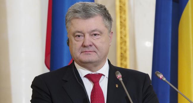 Политолог об обвинении Порошенко: это не дискредитация предыдущей власти, это дискредитация – процессов последних пяти лет