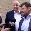 СМИ: Президент Украины выделил Богдану государственную охрану, это незаконно!