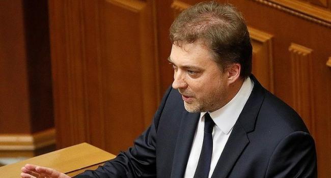 «Это не акт доброй воли Кремля»: Глава Минобороны Украины прокомментировал возврат Россией военных катеров