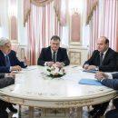 «А сам встречался с Соросом»: Царев рассказал, к кому ездил в Лондон Порошенко
