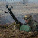 Обстрелы на Донбассе: В ООС рассказали об атаках террористов
