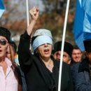 «О своих правах после этого могут заявить румыны и венгры»: Загородний объяснил, почему украинская власть боится давать автономию крымским татарам