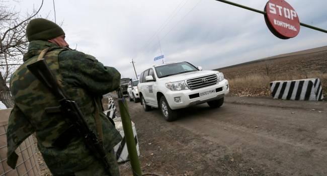 Блогер: зачем закон о пенсиях в ОРДЛО, если Донбасс вот-вот вернется в Украину?