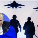 Романенко: Росся на Донбассе испытывает НАТО