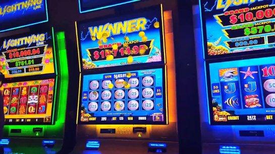 Снимите напряжение, играя в онлайн-казино Вулкан