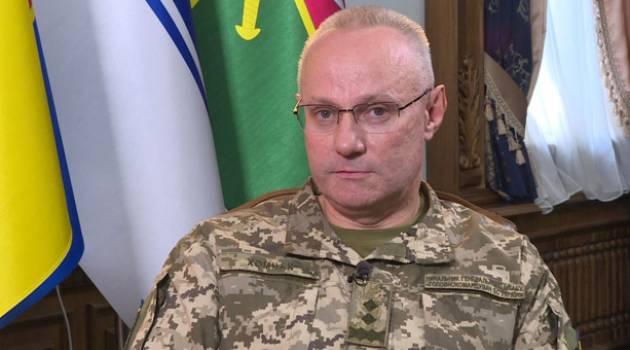 Хомчак в Бухаресте провел важную встречу по безопасности в Черноморском регионе