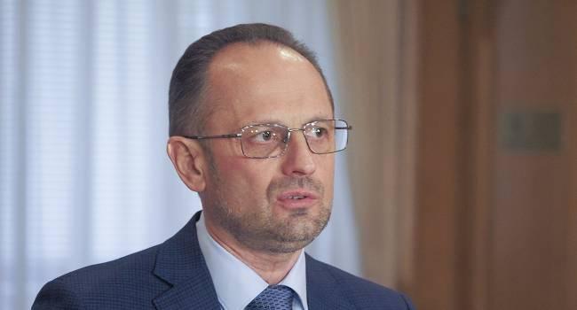 Роман Бессмертный: на сегодняшний день Кремль не допускает существование такого государства, как Украина
