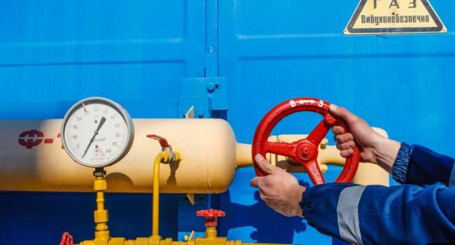 Блогер: расскажите кто-то украинской власти, что за 3 млн долларов долга «Газпром» должен поставлять нам газ на 2 года бесплатно