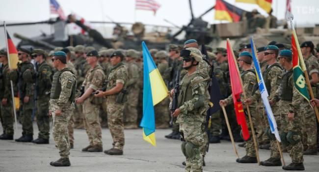 Евгений Магда: победа в войне с Россией – это вступление Украины в НАТО