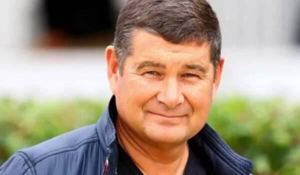 «Информация подтвердилась»: В САП заявили о задержании Онищенко в Европе