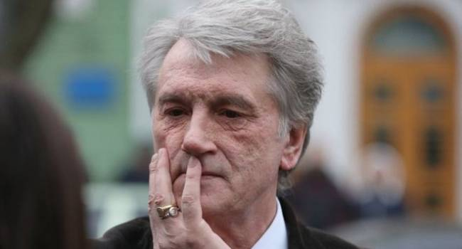 Историк: 9 декабря 2004-го Ющенко тоже сделал шаг навстречу миру – чем это закончилось все хорошо знают