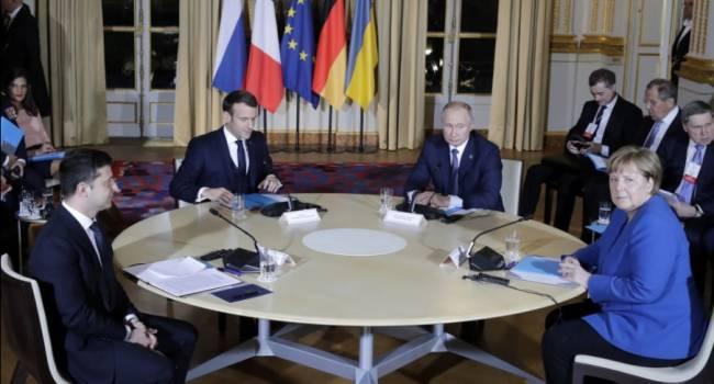 Аваков о разговоре Зеленского с Путиным: «Президент Зеленский молодец! Жестко держит позицию!»