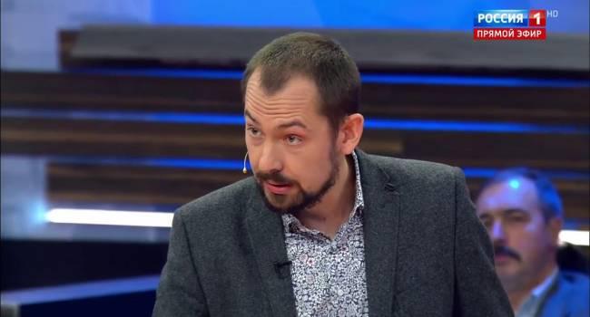 Цимбалюк об истерике росСМИ: кинуть на бабки хотят, поэтому и поют песню о том, что в «Нафтогазе» сидят агенты Порошенко
