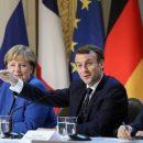 Итоги «Нормандского формата»: 90% обязательств из подписанного документа поставили Украине