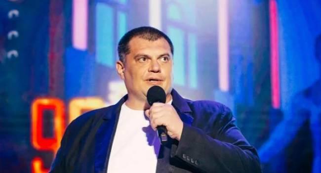 «Зачем он вообще в депутаты поперся?»: Журналист рассказал об инциденте с Юзиком в Одессе