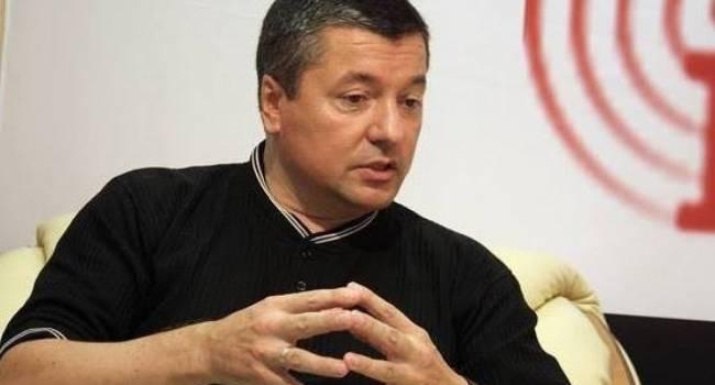 «Это нарушение Конституции Украины»: Бала объяснил, почему минские договоренности и особый статус Донбасса нарушают нормы Основного закона
