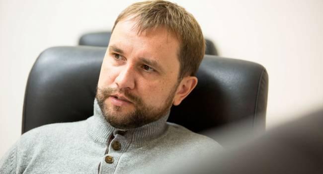 Вятрович: команда Зеленского сегодня создала хаос в парламенте и этим удачно пользуется