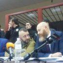 Политолог: обвинительное заключение подозреваемому в убийстве Шеремета Антоненко точно писали в Москве