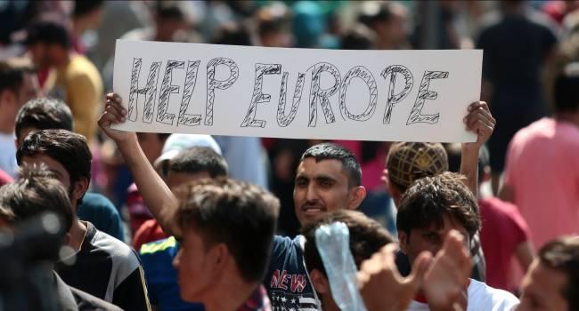 Страны Евросоюза опять открывают двери для беженцев
