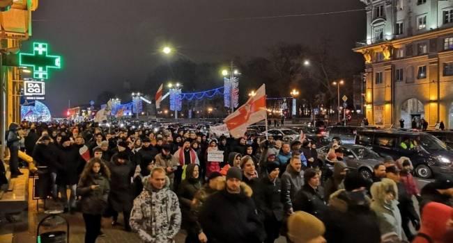 «Россиянам и лукашистам»: Несмотря, что мне уже 82 года, я до сих пор еще неплохо стреляю - пенсионер в Минске