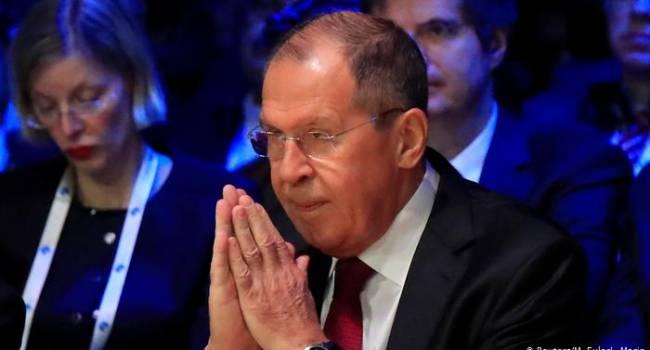 «Забудьте за обмін полоненими»: Лавров дав зрозуміти, що процедура обміну зривається