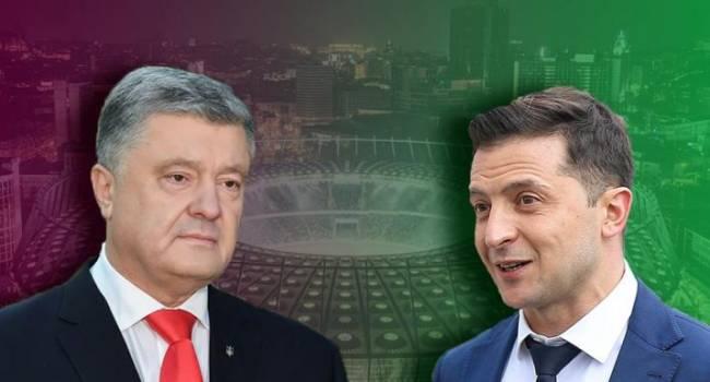 Итоги 2019-го: журналист рассказал о победах двух президентом Порошенко и Зеленского