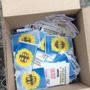 «Слава Україні!»: Патріоти України привітали найманців РФ з Донецьку з Новим роком