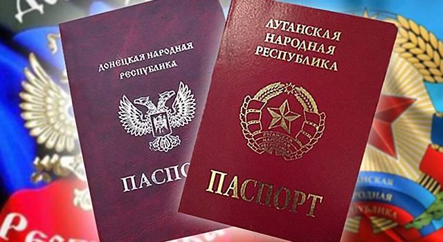 «Предъявил украинский паспорт. В Донецке начался масштабный «шмон»: Жители жалуются, что «орки» устроили тотальную проверку паспортов