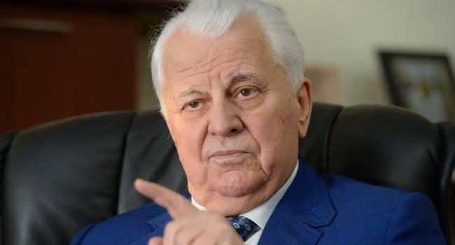 «Главное - чтобы не было Гуляйполя»: Кравчук предостерег о рисках народовластия в Украине