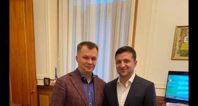 Пока Зеленский отдохнул вместе с Коломойским в «Буковеле» нам очередной раз «прилетело» от международных партнеров