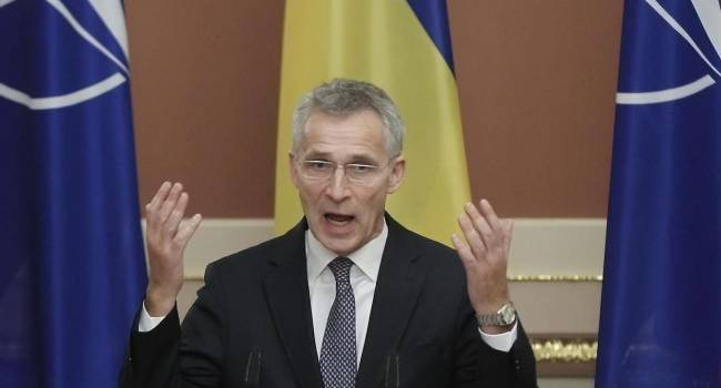 НАТО экстренно собирается на специальное заседание