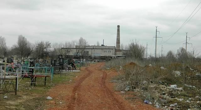 «Хоронят как на конвейере, такого даже в 2014 не было»: В Донецке наблюдается масштабная смертность людей