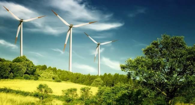 Инвестиции в зеленую энергетику Украины превысили 3,7 миллиардов евро