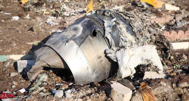 «А людей не вернуть»: Стали известны новые подробности крушения украинского авиалайнера Boeing 737 МАУ