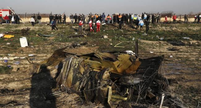 «Коломойского ждут серьезные проблемы»: Погребинский прокомментировал авиакатастрофу в Иране